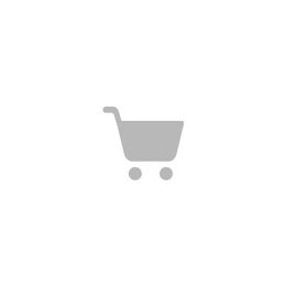 Soft 9 lage sneakers zilver